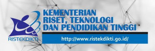 Ministry of Research Technology and Higher Education RI