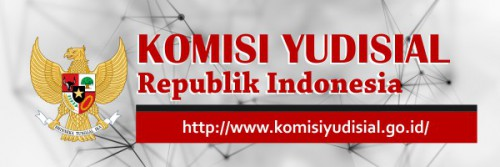 Komisi Yudisial Republik Indonesia