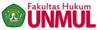 Logo FH Unmul